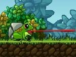 Gioco Frog Dares