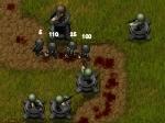 Gioca gratis a Difendi il territorio