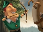 Gioca gratis a Le differenze di Robin Hood