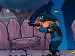 Gioca gratis a Zombie Trapper