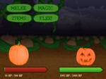 Gioca gratis a Pumpkin Battle
