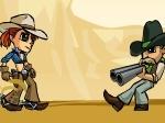 Gioco Cowboys & Aliens