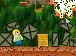 Gioca gratis a Distruggi il Villaggio