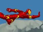 Gioca gratis a Iron Man: Giustizia Armata