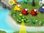 Gioca gratis a Birds Town