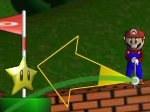 Gioca gratis a Mario Mini Golf