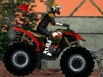 Gioca gratis a ATV Destroyer