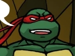 Gioco Tartarughe Ninja
