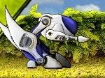Gioca gratis a Robot EB2
