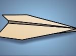 Gioco Aeroplanini di carta
