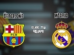 Gioca gratis a Barcellona vs. Real Madrid