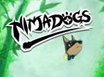 Gioca gratis a Ninja Dogs