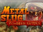 Gioco Metal Slug vs Zombies