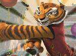 Gioco Kung Fu Panda - Tigressa