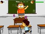 Gioca gratis a La guerra in classe