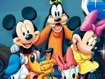 Gioca gratis a Disney Karts