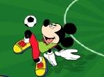 Gioco Calcio Disney