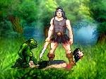 Gioca gratis a Conan il Barbaro