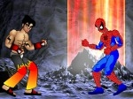 Gioco Tekken Rage