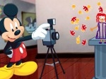 Gioca gratis a La lavagnetta magica Disney