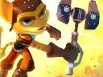 Gioco Ratchet e Clank sparatutto