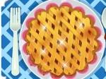 Gioca gratis a Torta di mele