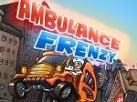 Gioca gratis a L'ambulanza