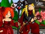 Gioca gratis a Epic Battle Fantasy 2