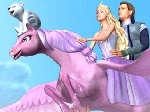 Gioco Barbie and the Magic of Pegasus