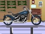 Gioca gratis a Harley Davidson