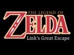Gioca gratis a Zelda: fuga dalla prigione