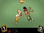 Gioco Jump Ball Jam