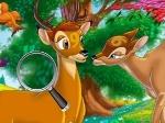 Gioca gratis a Bambi