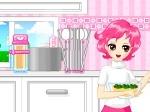 Gioca gratis a Decora la cucina