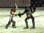 Gioco Ben 10 vs Predators