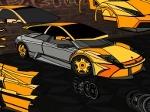 Gioco Pimp my Lamborghini