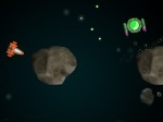 Gioca gratis a Asteroid