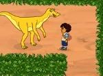 Gioca gratis a Diego salva dinosauri