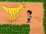 Gioco Diego salva dinosauri