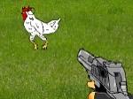 Gioca gratis a Uccidi le gallin