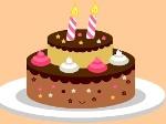 Gioca gratis a Una torta deliziosa