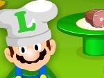 Gioca gratis a Ristorante Mario
