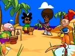 Gioco La banda musicale