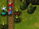 Gioca gratis a Front Line Defense