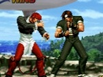 Gioca gratis a The King Of Fighter Wing