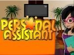 Gioco Assistente personale