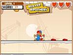 Gioca gratis a Beaver Brothers