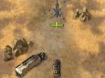 Gioco Desert Fighter