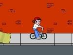 Gioca gratis a Biciclette BMX