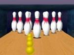 Gioca gratis a Bowling